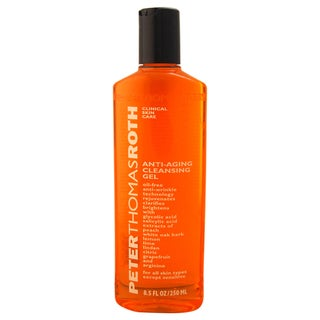 Peter Thomas Roth Anti-aging 8.5-ounce Cleansing Gel