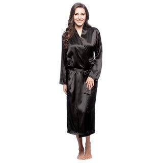 Women's Silk Aus Vio Silk Robes