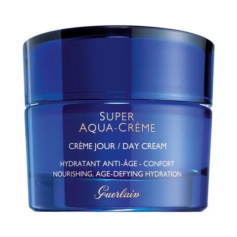 Guerlain Super Aqua Creme 1.6-ounce Day Cream