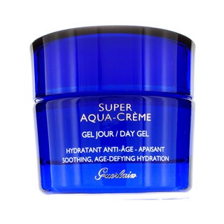 Guerlain Super Aqua Creme 1.6-ounce Day Gel