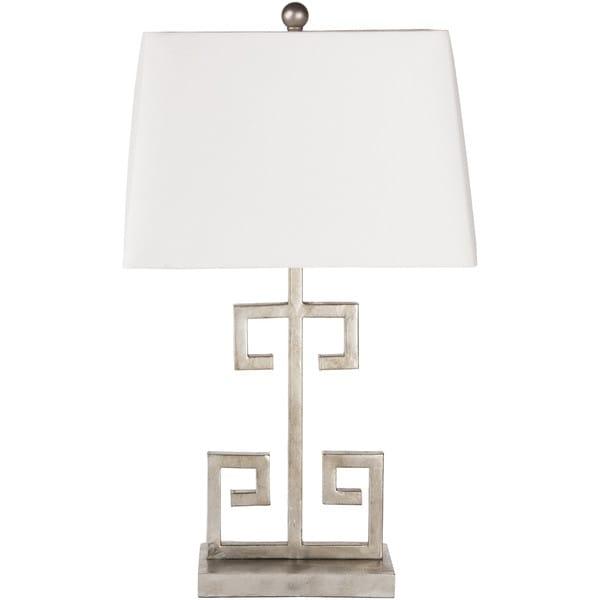 Modern Metal Base Preston Table Lamp