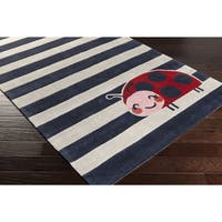 Hand-Tufted Anthony Area Rug