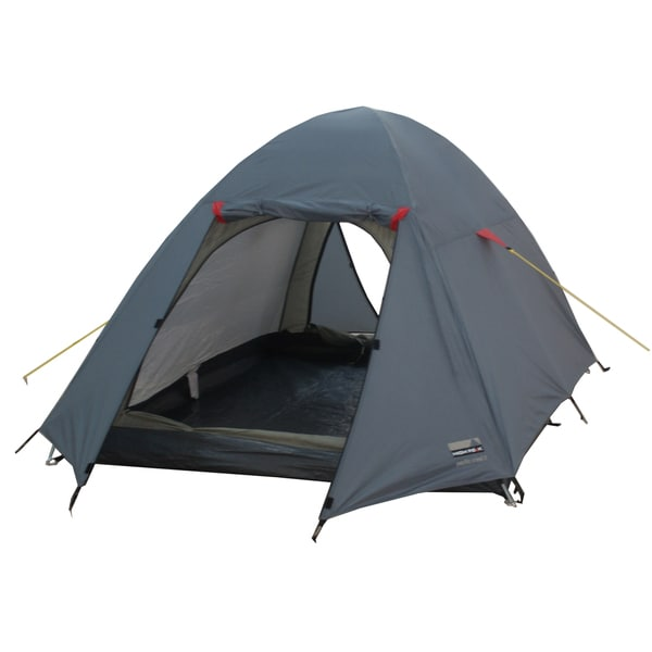High Peak Outdoors Pacific Crest 2-person Tent  sc 1 st  Overstock & High Peak Outdoors Pacific Crest 2-person Tent - Free Shipping ...