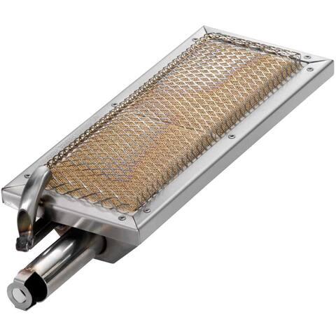 Cal Flame 15,000 BTU Replacement Sear Zone Grill Burner