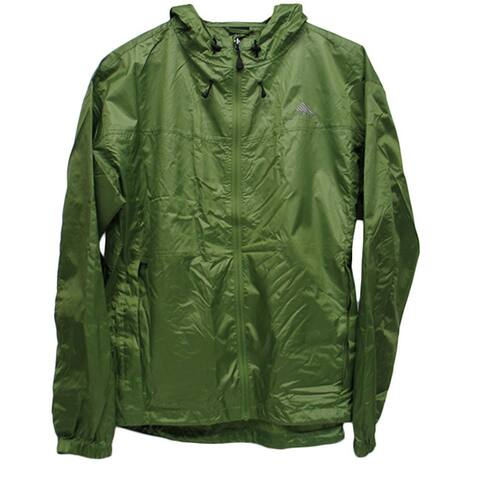 Kelty All Weather Men's Large Rain Jacket