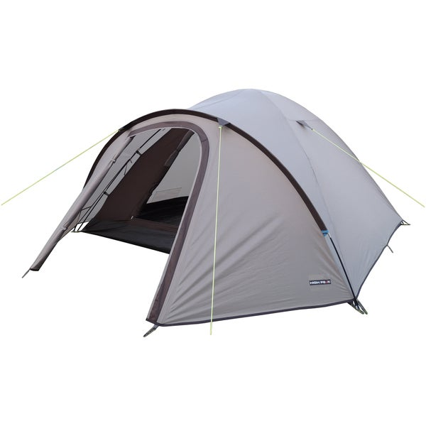 High Peak Outdoors Pacific Crest 4-person Tent. Opens flyout.