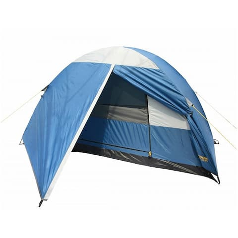 Moose Country Gear Hiker/ Biker 1-person Tent
