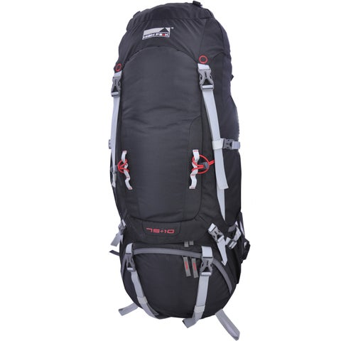 High Peak Outdoors Fujiyama 75+10 Expedition Backpack