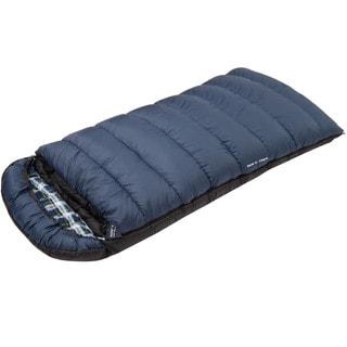 High Peak Outdoors Glacier XL 0-degree Sleeping Bag