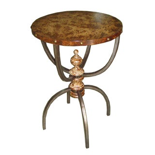 Charlotte End Table