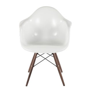 Mid Century Modern Pink Wood Y Wishbone Chair 14045525 Shop
