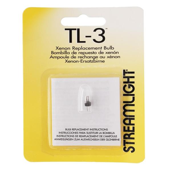 Bulbs Xenon Replacement Bulb (Tl-3)