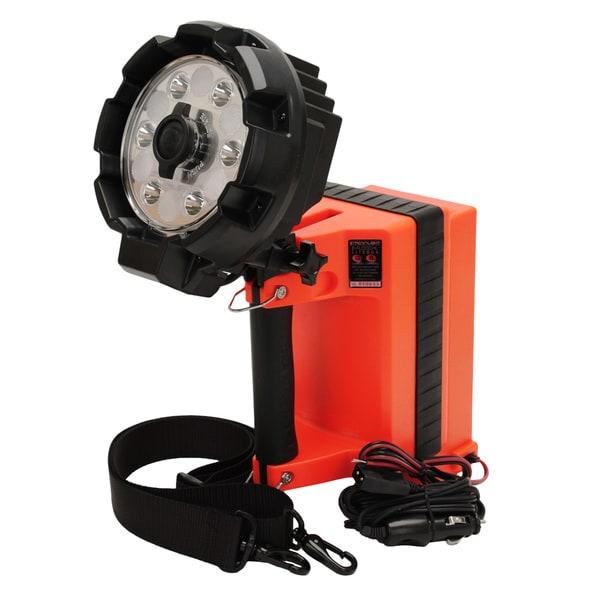 E-Flood Litebox Hl Vehicle Mount System 12V Dc Orange
