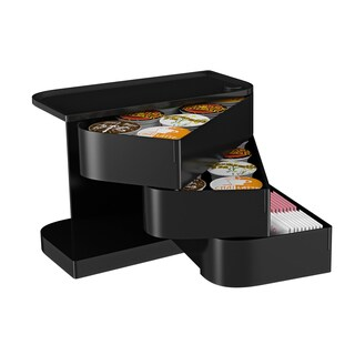 Eclipse Coffee K-cups Storage Drawers
