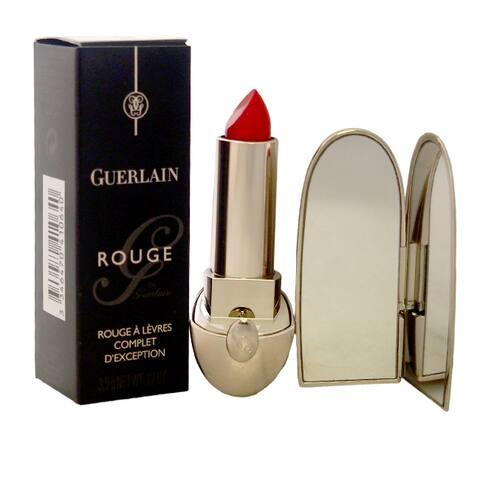Guerlain Rouge de Guerlain Lip Colour 68 Gigi