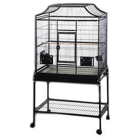 A&E Cage Co. Elegant Style Flight Bird Cage