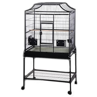 A&E Cage Co. Elegant Style Flight Bird Cage