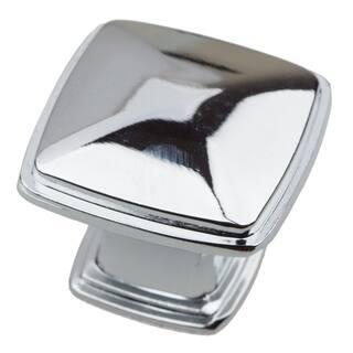 Chrome Cabinet Hardware For Less Overstock Com