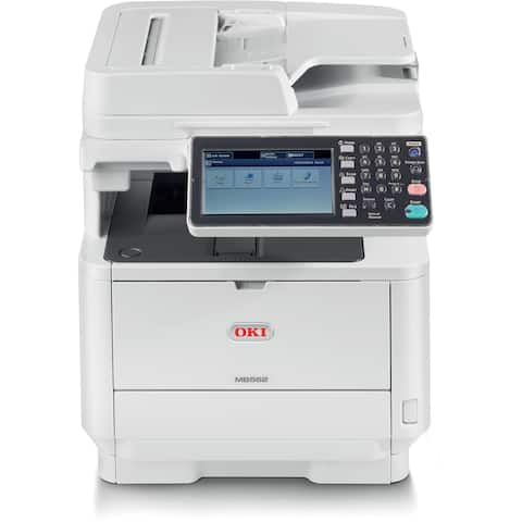 Oki MB562W LED Multifunction Printer - Monochrome