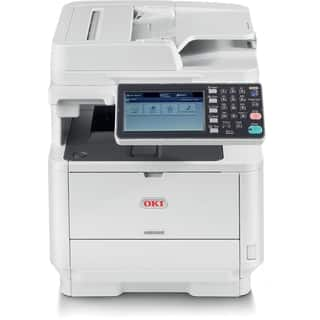 Oki MB562W LED Multifunction Printer - Monochrome - Plain Paper Print|https://ak1.ostkcdn.com/images/products/9737064/P16911040.jpg?impolicy=medium