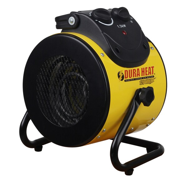 DuraHeat Electric Forced Air Workplace Heater
