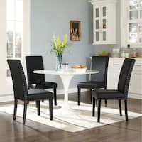 Porch & Den Silver Lake Farnwell Parcel Dining Chair