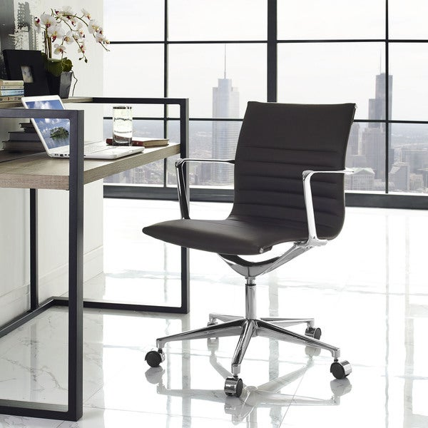 Modway Vi Midback Office Chair - Free Shipping Today - Overstock.com