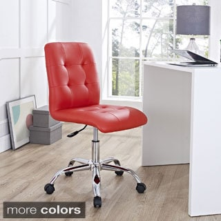orange office furniture. modren office modway prim mid back office chair and orange furniture e