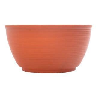 Bloem Dura Cotta Terra Cotta Plant Bowl