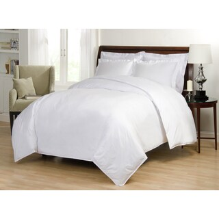 All-in-One Breathable Allergy Relief Down Alternative Comforter (2 options available)