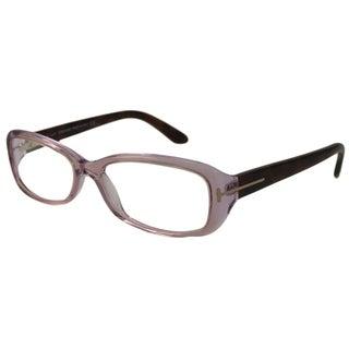 Tom Ford Women's TF5213 Rectangular Reading Glasses
