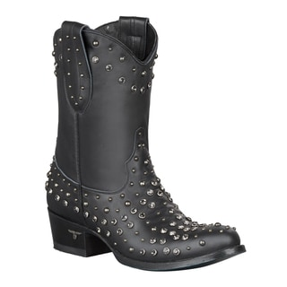Lane Boots Women's 'Rock Studdie' Cowboy Boot