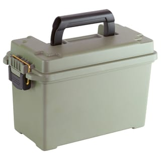 Plano M2A1 OD Green Ammo Can