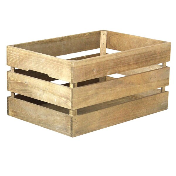 Shop Antique Style Wooden Crates On Sale Free Shipping On Orders