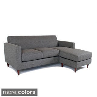 Made to Order Harper Flip Chaise Sectional