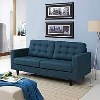 Palm Canyon Eichler Loveseat