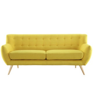 Remark Button-tufted Sofa