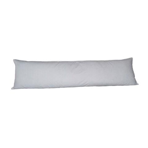Bali Feathercloud Medium Density Body Pillow