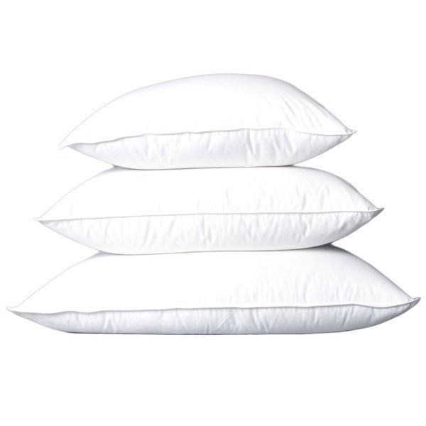 Paris Medium Density Pillow