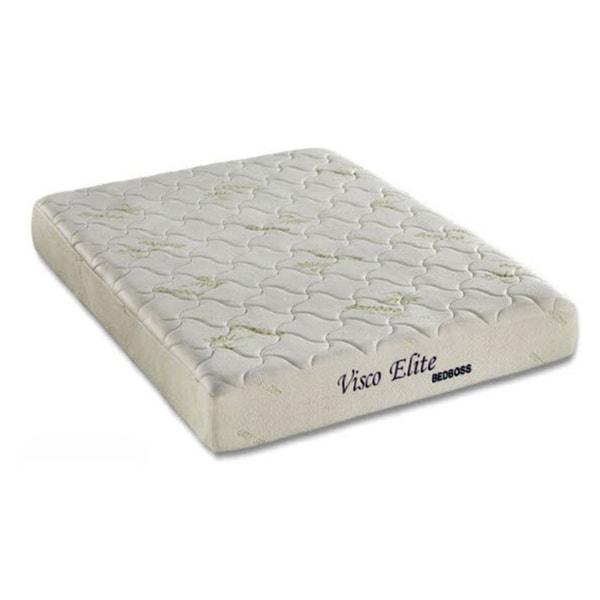 Bed Boss Elite 8 Inch Twin Xl Memory Foam Mattress Free