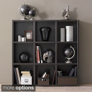 Techny Collection Tobey Bookcase