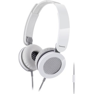 Panasonic Sound Rush On-Ear Headphones