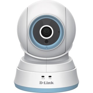 D-Link mydlink DCS-850L Network Camera - Color
