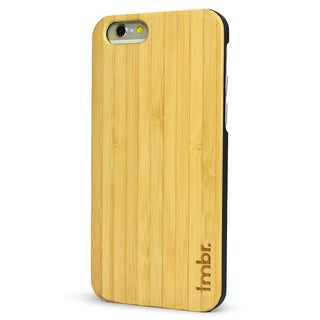 Tmbr Real Wood Combo Case for 5.5-inch iPhone 6/ 6s Plus