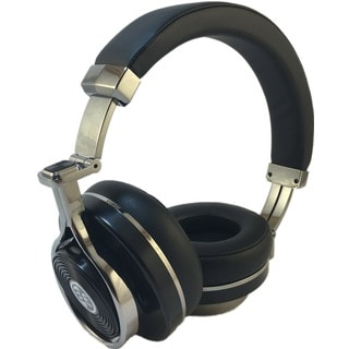 Bluetooth BEA TIII+ Deep Bass Wireless Over-ear Bluetooth 4.1+EDR Headphones