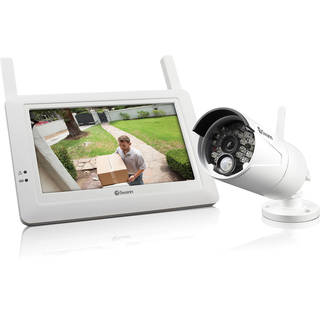 Swann ADW-410 Digital Wireless Monitor System