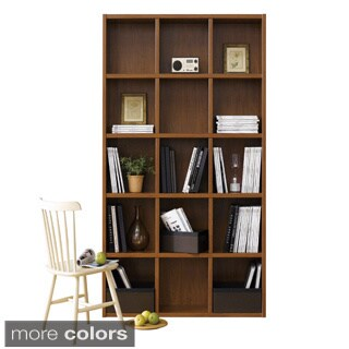 Techny Collection Kline Bookcase