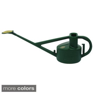 Haws English Garden Longreach 1.3 Gallon Plastic Watering Can
