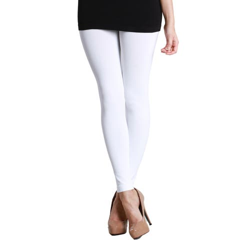 eedf243223a White Pants | Find Great Women's Clothing Deals Shopping at Overstock