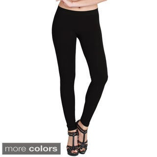 Nikibiki Ribbed Ankle-length Leggings
